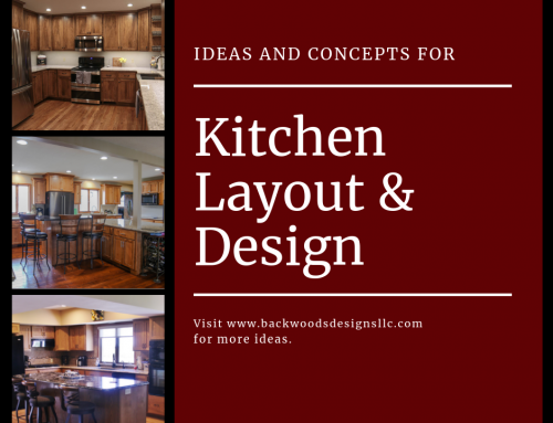 Concepts in Kitchen Layouts and Designs